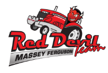 Red Devil tractorpulling team